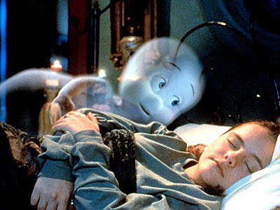 Casper Friendly Ghost Movie