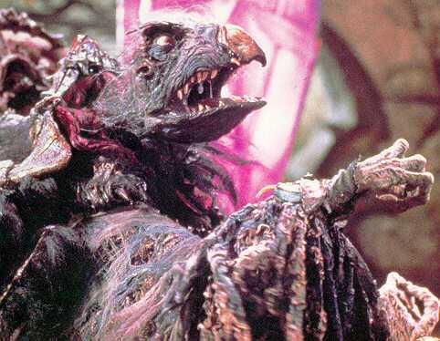 "Nostalgiaville: ""The Dark Crystal"" 