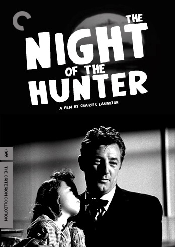 film response night of the hunter Filmsite movie review, 100 greatest films  the night of the hunter (1955) is a  truly compelling, haunting, and frightening classic masterpiece thriller-fantasy,.