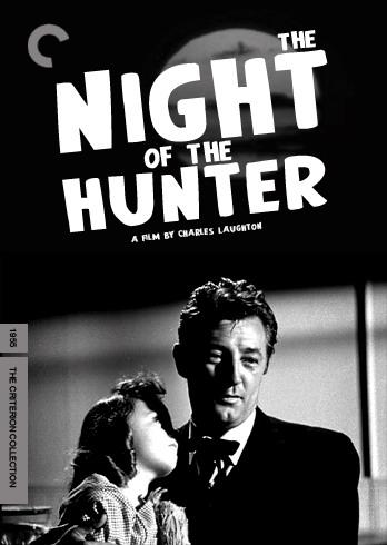 Night of the hunter essay