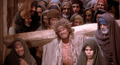 an analysis of the film the last temptation of christ by martin scorcese Silence review: the last temptation of liam neeson is the theme of martin scorsese's epic new film about an ordeal upon in the last temptation of christ in.
