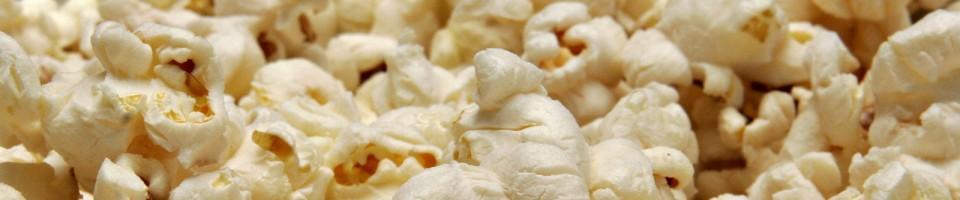 No More Popcorn
