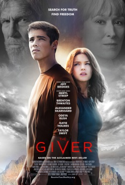 The_Giver_poster